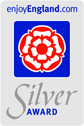 Enjoy England Silver Award